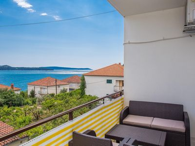 Photo for Apartments Villa Ivanka / Two bedrooms A4