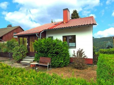 Photo for holiday home, Wieda  in Harz - 6 persons, 2 bedrooms