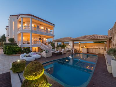 Photo for Marylin Manor, Exclusive Hideaway with Private Pool & Close to the Beach