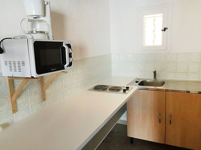 Photo for Apartment in Calcatoggio with Parking, Internet, Washing machine, Pool (115983)