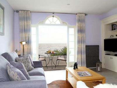 Photo for 1BR House Vacation Rental in Sandgate