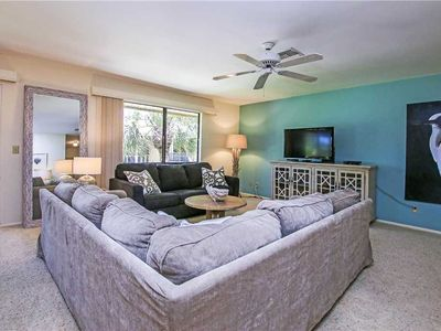 Photo for 3BR Condo Vacation Rental in Sanibel Island, Florida