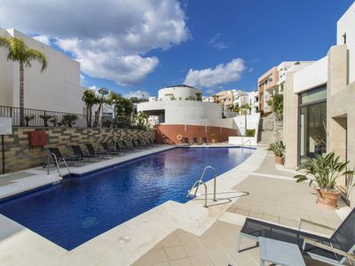 Photo for Apartment Samara Resort in Marbella - 3 persons, 1 bedrooms