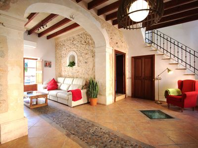 Photo for Casa 'Can Xue' - Charming house in the heart of Mallorca