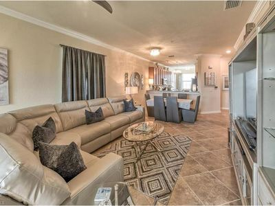 Photo for Beautiful New 5 Star Resort Style 2/2+Den Condo with TPC Golf in Naples, FL