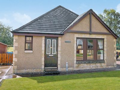 Photo for 3 bedroom property in Aviemore. Pet friendly.