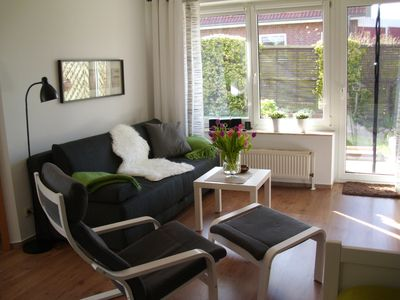 Photo for Apartment / app. for 3 guests with 68m² in Kühlungsborn (25914)