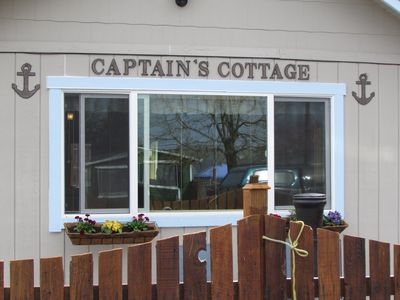 Photo for Captain's Cottage (New! Remodel 2018)