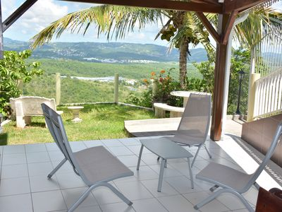 Photo for Apartment Vacation Rental in LE DIAMANT, Martinique