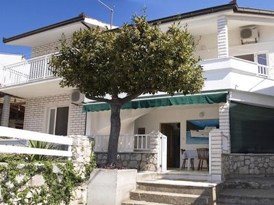 Photo for 1BR Apartment Vacation Rental in Dubrovnik-Neretva County, Op?ina Slivno