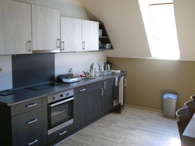 Photo for Apartment Na Mechu in Hřensko - 6 persons, 2 bedrooms