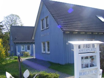 Photo for Family-friendly terraced house with fireplace, WiFi, sauna, pets allowed