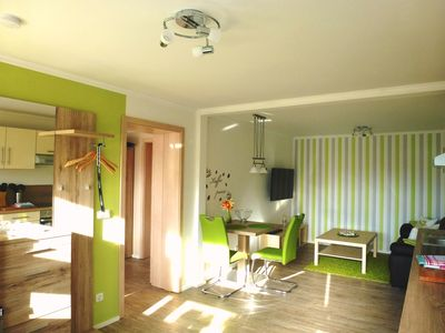 Photo for Apartment UF 4 - Rental Usedom Flaschenpost