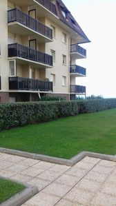 Photo for Sea Front Apartment Exceptional view
