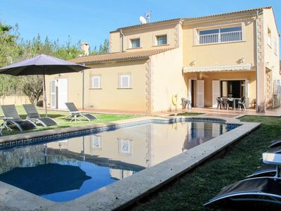 Photo for Vacation home C'an Ximo (CRE200) in Crestatx - 8 persons, 4 bedrooms