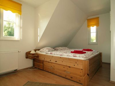 Photo for 2BR Apartment Vacation Rental in Wittenbeck