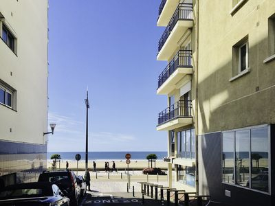 Photo for Renovated T3- Great Beach- City Center- Parking -WiFi