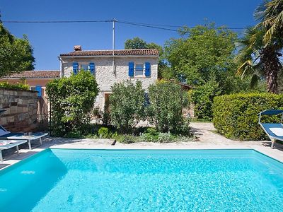 Photo for Vacation home Casa Oliva  in Umag/Juricani, Istria - 4 persons, 2 bedrooms