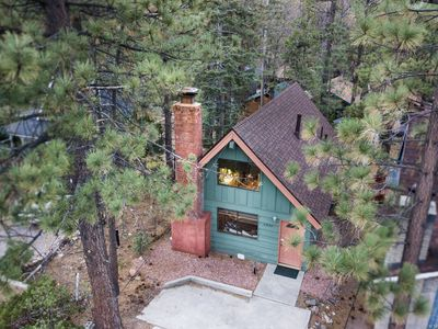 Photo for The Willow Bungalow Big Bear