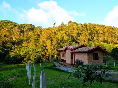 Photo for Chalões Cafundó: Your little house in the Mountains of the Gerais