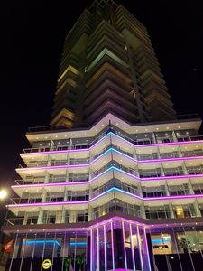 Photo for Super Luxury 6-rooms penthouse on David Tower-first beach line of Netanya,