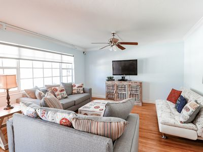 Just steps from the sandy beach in Delray!