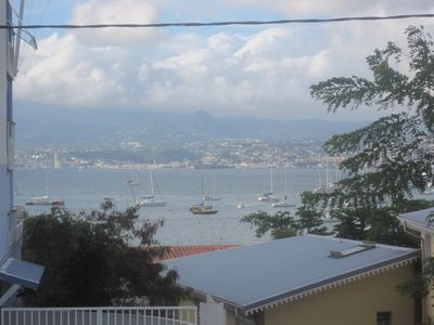 Photo for 1BR Apartment Vacation Rental in martinique