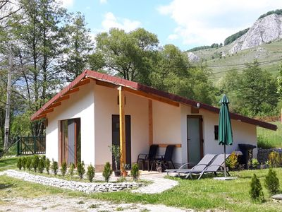 Photo for 1 bedroom accommodation in Valisoara