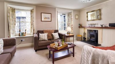 Photo for Ghyll Foot Cottage - Two Bedroom House, Sleeps 4