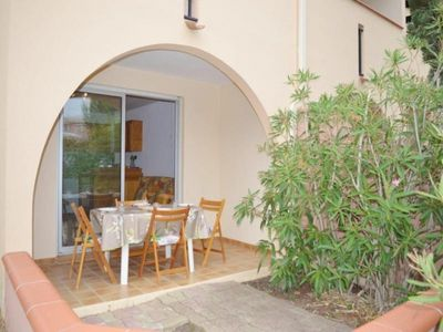 Photo for Apartment Vacation Rental in Narbonne