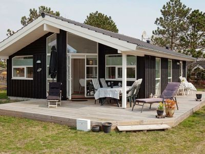 Photo for Vacation home Stillinge Strand in Slagelse - 4 persons, 2 bedrooms