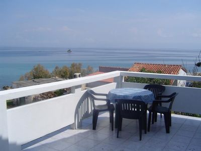 Photo for Apartment IGI  - Susica, Island Ugljan, Croatia