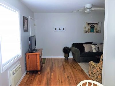 Photo for 1BR Apartment Vacation Rental in Knoxville, Tennessee