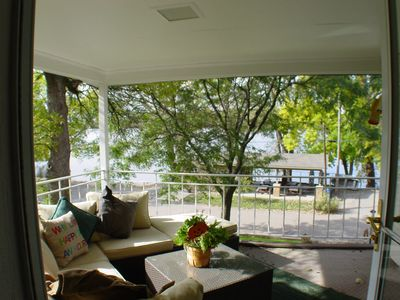 Photo for St Croix River front Property!