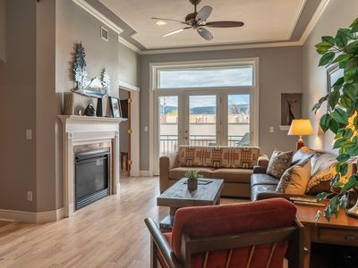 Photo for Durango's Best Historic Downtown Location - Luxury Appointed Condo