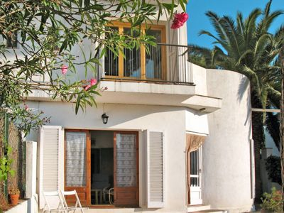 Photo for Vacation home Casa L'Escapade (LES127) in L'Escala - 6 persons, 3 bedrooms