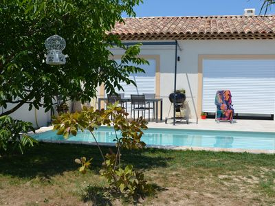 Photo for Villa with pool - ALL COMFORT