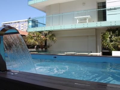 Photo for FLOWER APARTMENTS. Type C6 / 7. 150 meters from the sea - 2