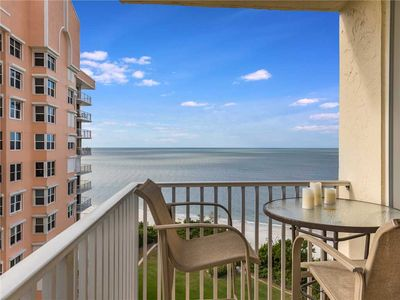 Welcome to Estero Beach &Tennis 1003C! - Once you arrive at this beautiful condo, you may never want to leave!