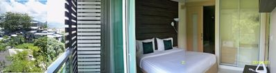 Splendid Patong Bay 1 Bedroom