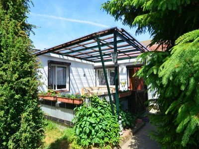 Photo for Gorgeous Holiday Home in Cattenstedt Harz with Terrace