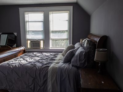 Photo for Private room near downtown West Haven and beach