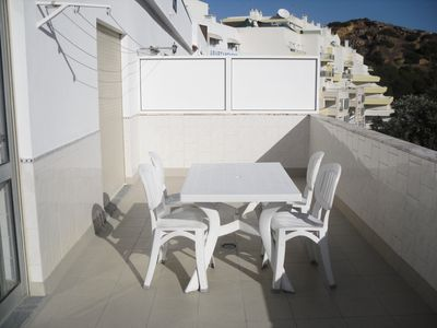 Photo for Albufeira near the historic center of Albufeira with garage