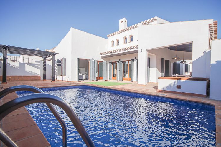 Murcia Villa Rental   Villa With Private Pool