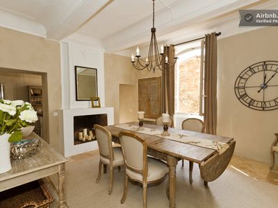 Photo for Exquisite Home in Stunning Provence