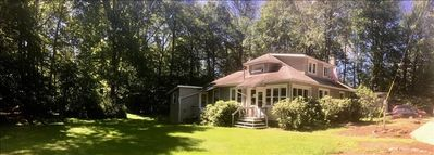Photo for 4BR Cottage Vacation Rental in Eagles Mere, Pennsylvania