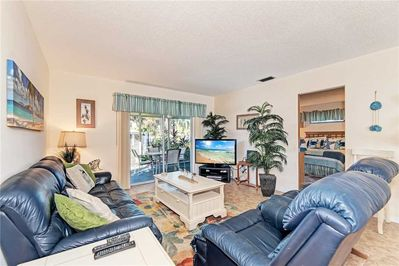 Welcome to Polynesian Gardens Villa P6! - Once you arrive at this beautiful condo, you may never want to leave!