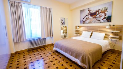 Photo for Olala Kolonaki Suites 3.2 |11m Syntagma Sq.
