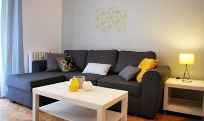 Photo for Parco Appia Antica - Rome Center Metro A - Entire large and bright apartment