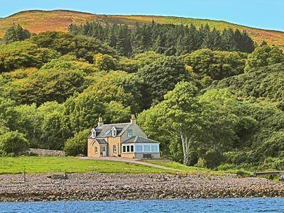 Photo for 1BR House Vacation Rental in Nr. Campbeltown